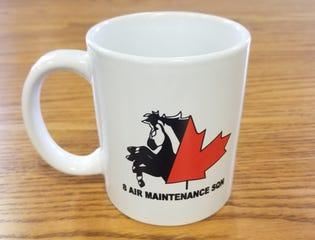 8AMS Coffee Mug