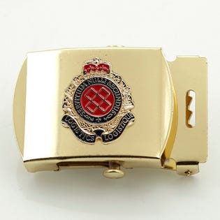 RCLS Belt Buckle