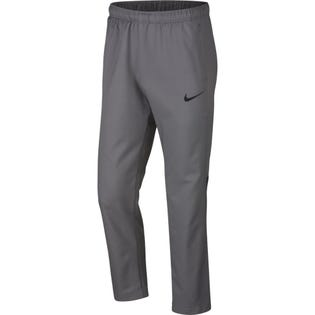 NIKE Men's Dry Pant Woven Grey