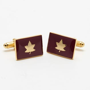 5th Canadian Division HQ Cufflilnks