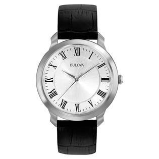 Bulova Classic Watch 96A133 (EA1)