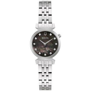 Bulova Classic Watch 96P221 (EA1)