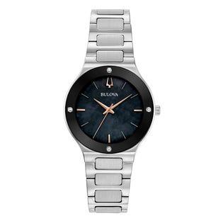 Bulova Futuro Watch 96R231 (EA1)