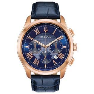 Bulova Classic Watch 97B170 (EA1)