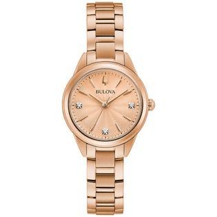 Bulova Classic Watch 97P151 (EA1)
