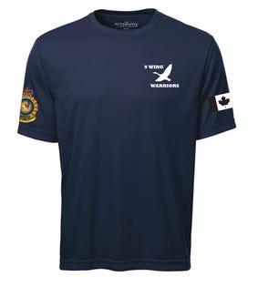 9 Wing T-Shirt