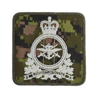 CJOC Badge