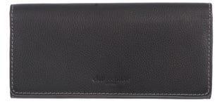 Club Rochelier Full Leather Ladies Clutch Wallet W/ Gusset CL11065-3 (EA1)