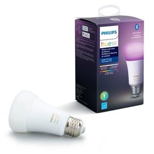 Philips Hue A19 Colour Bulb 548735