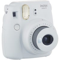FUJI Instax Mini 9 Smokey White
