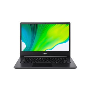 Acer Aspire 3 Laptop 14in Black A314-22-R73F