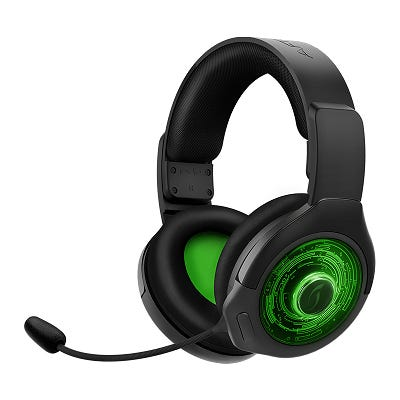 PDP AG9 Wireless Headset Xbox One