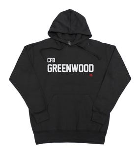 CFB Greenwood Unisex Hoodie