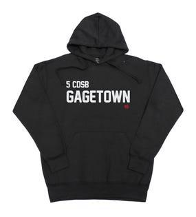 5 CDSB Gagetown Unisex Hoodie
