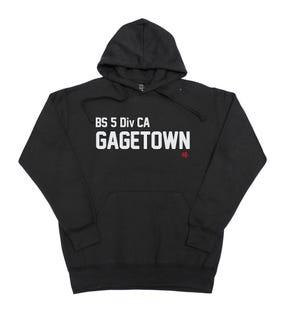 BS 5 Div CA Gagetown Unisex Hoodie
