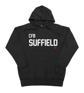 CFB Suffield Unisex Hoodie