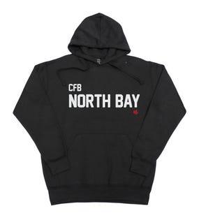 CFB North Bay Unisex Hoodie