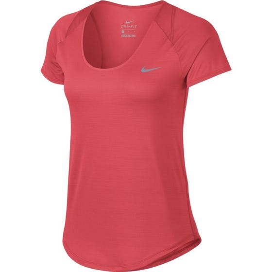 NIKE Women's 10K Short Sleeve T-Shirt