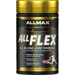Allmax Allflex 60 Portions