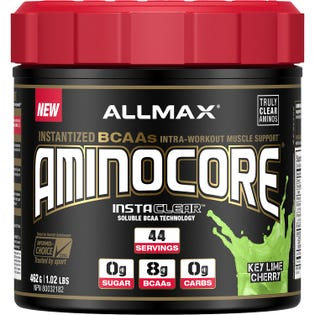 Allmax Aminocore Key Lime Cherry 462G