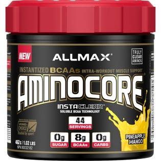 Allmax Aminocore Pineapple Mango 462G
