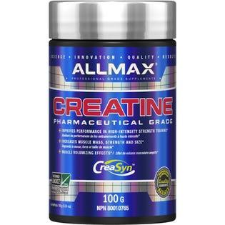 Allmax Creatine 100g