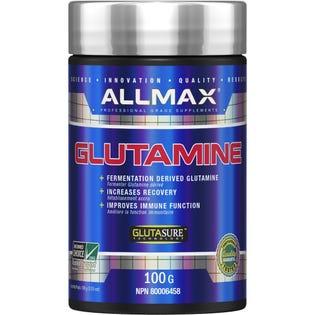 Allmax Glutamine 100G