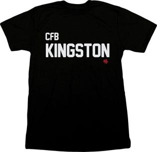 CFB Kingston Men's T-Shirt