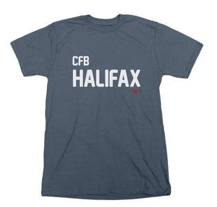 CFB Halifax Men's T-Shirt