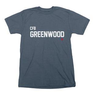 CFB Greenwood Men's T-Shirt
