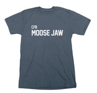 CFB Moose Jaw Men's T-Shirt