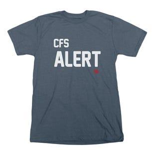 CFS Alert M T-Shirt