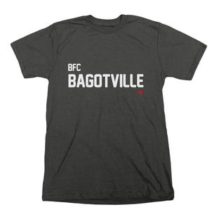 BFC Bagotville Men's T-Shirt