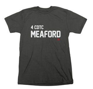 4 CDTC Meaford Men's T-Shirt