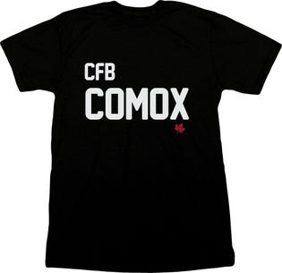 CFB Comox Men's T-Shirt