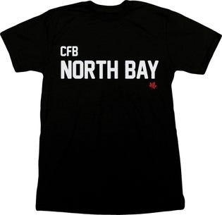 CFB North Bay Men's T-Shirt