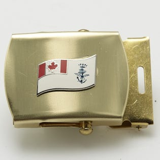 NAVY Belt Buckle