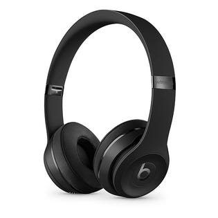 Beats Solo3 Wireless Headphones Black MX432LL/A