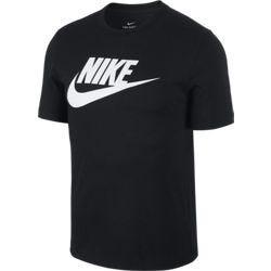 Nike Men's Sportswear Icon Futura Short Sleeve T-Shirt
