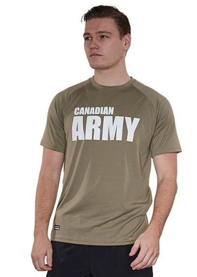 Army Men's UA Perf T-Shirt