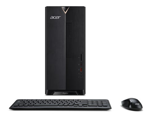Acer Desktop TC-885-CX11