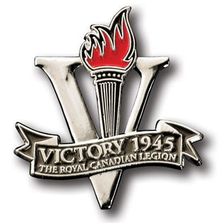 Victory Pin
