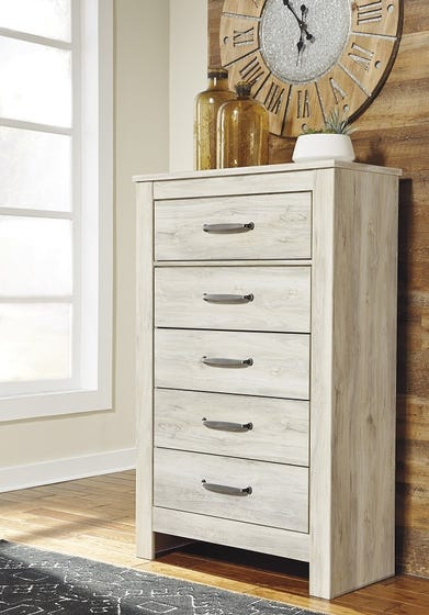 ASHLEY 5 Drawer Chest Bellaby