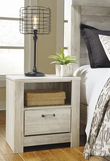 ASHLEY One Drawer Night Stand Bellaby