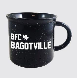 BFC Bagotville Ceramic Mug
