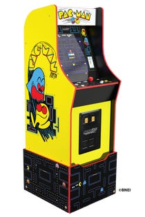 Arcade 1Up Pac-Man Legacy