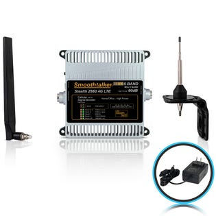Smooth Talker Stealth Z6 6 Home Booster Kit BBCZ660GBO (EA1)