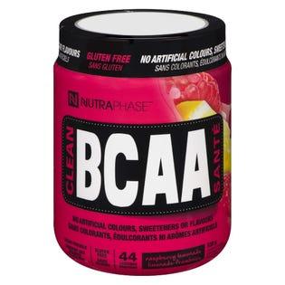 Nutraphase BCAA - Raspberry Lemonade 44 Servings