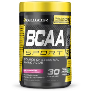 Cellucor BCAA Sport Watermelon 30 Servings