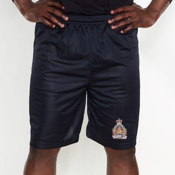 BCD Shorts (Black)
